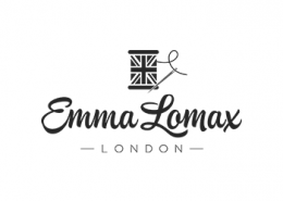 Logo Emma Lomax London